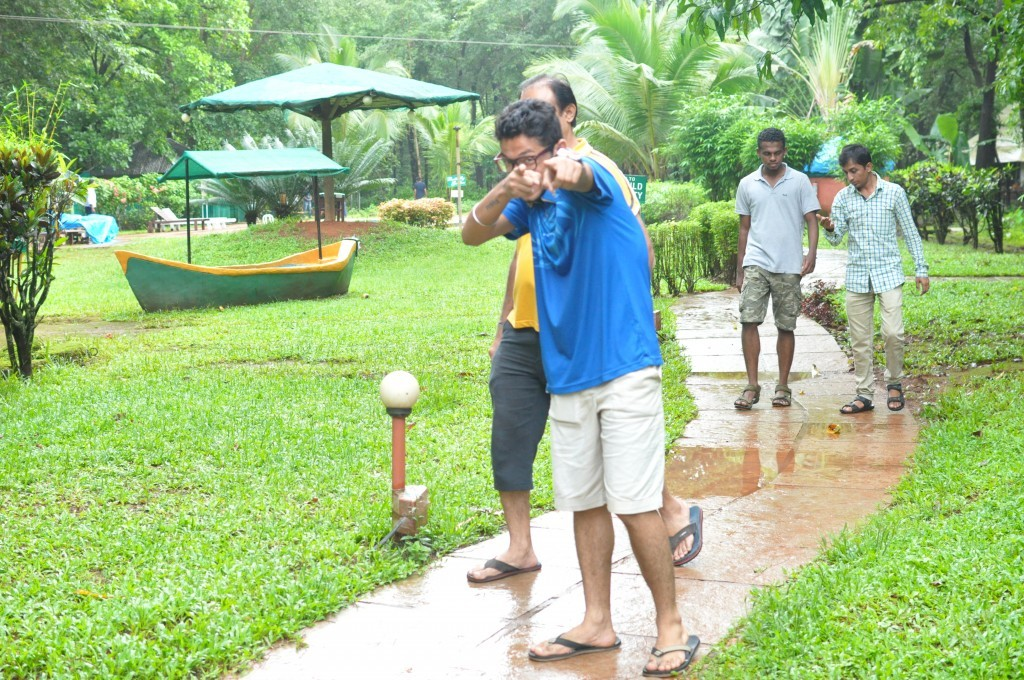 n-gage messenger trip to Goa